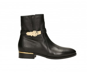Flat Ankle Boots Giovanni Giusti