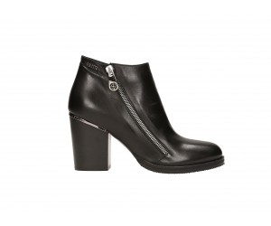 High Heels Ankle Boots Giovanni Giusti
